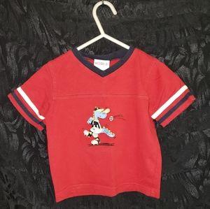 Okie Dokie Boys shirt 24 Mo